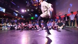 京王井の頭 vs のっぽとがり Beat Around vol.18 慶應大 ダンスサークル Revolveイベント