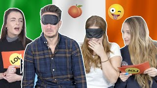 Which Irish Accent Is The Sexiest?