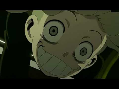 Amv of the day this is halloween soul eater through - This is halloween soul eater ...