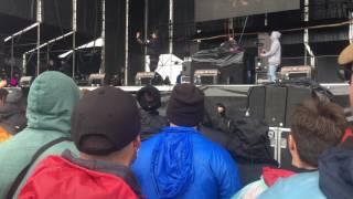 ARCE - SHAULA [VIÑA ROCK 2017] DIRECTO