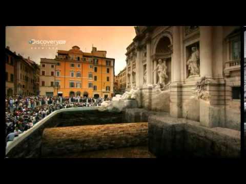 Miasto pod lupą. Starożytny Rzym-Nauka i technologia