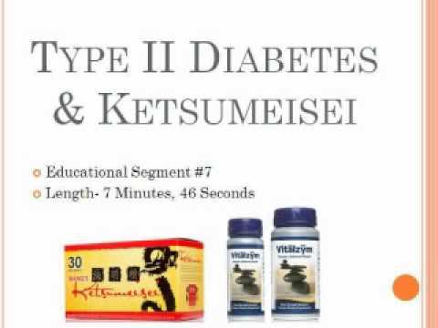 Hypoglykämischen Produkte für Diabetes
