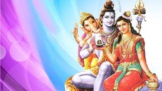 Sheesh Gang Ardhang Parvati  Aarti