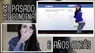 ¡REACCIONO A MIS VIDEOS ANTIGUOS! :O #MushoPudors