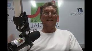 Radio Mundial Com Mestre Alves  28/01/2019