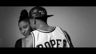 August Alsina - Cool On You (Unofficial)
