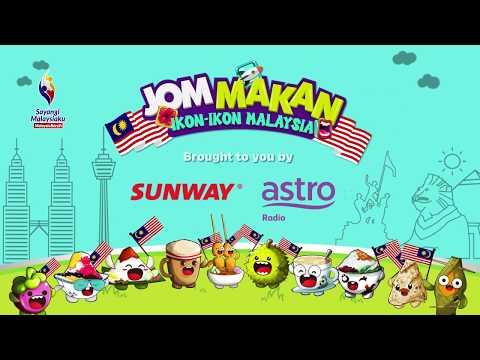 Suara Malaysia – Kinetic Typography