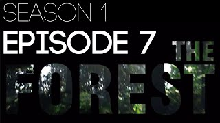 The Forest - The Forest Gameplay Walkthrough Part 7 - TAKE SHELTER! | The Forest Alpha