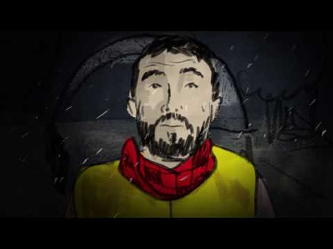 LAV ELI &amp Արմինե Հայրապետյան - Արեւին, Արեւին / To the Sun, to the Sun (animation)
