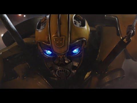 《大黃蜂》最新預告公開,G1柯博文登場啦!