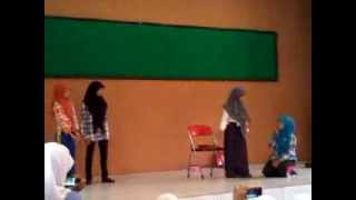 preview picture of video 'Drama of MTsN bangkalan'