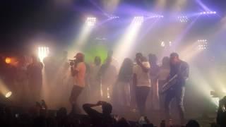MHD   A Kele Nta En Live De La Cigale
