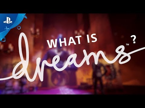 Dreams - What is Dreams? de Dreams