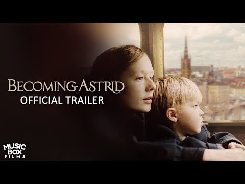 Movie Trailer: Unga Astrid (0)