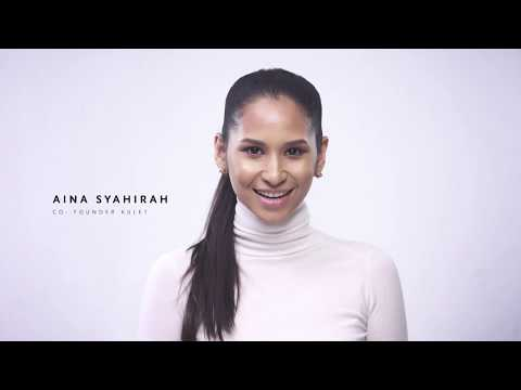 STAIL.MY x YSL Beauté: Aina Syahirah