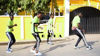 Medikal_Omo Ada(Dem Sleep)Official Dance Video By 2FACE DANCERS (Prod.by UnkleBeatz)