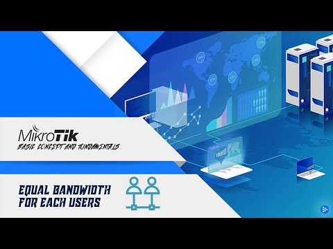 Download How To Configure Pcq With Mikrotik Pcq Bandwidth Management