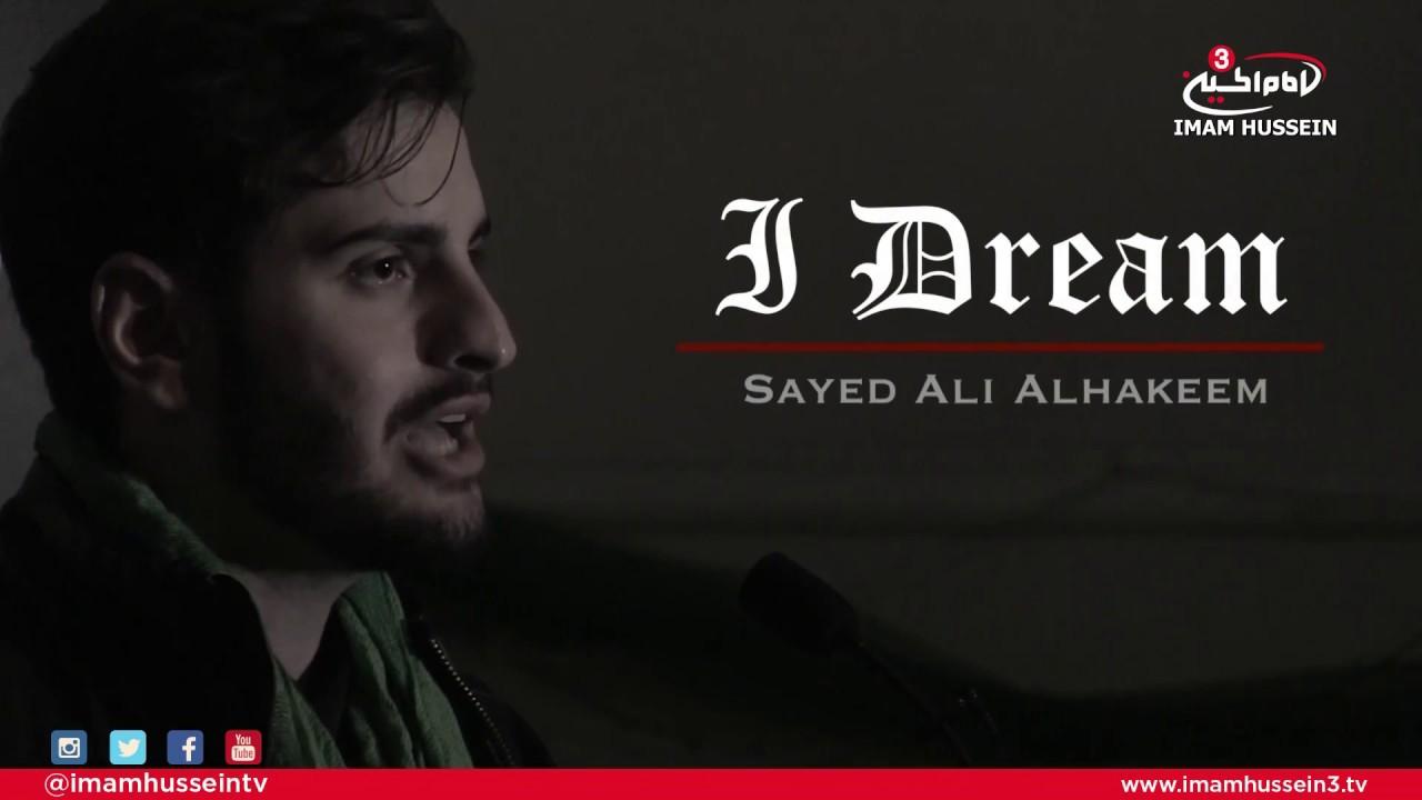 Ali Hakeem – I Dream