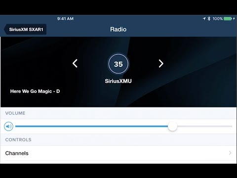 ForeFlight Feature Focus: SiriusXM Radio & Surface Wind Layer
