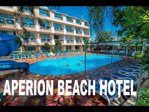 Aperion Beach Hotel - Manavgat/Antalya