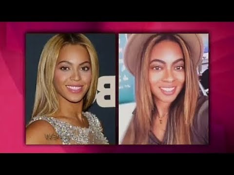 TWWS - Celebrity Look-a-Likes compilation (part 9)