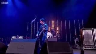 Stereophonics - Too Many Sandwiches - T In The Park 2015