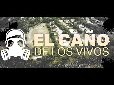 Chanchos y Famosos: denuncian y multan a Grand Bell por tirar desechos cloacales al Arroyo Rodríguez