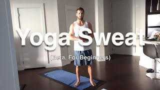 Yoga Flow For Weight Loss - For Beginners (25 Minute Power Yoga Basics) by Body By Yoga
