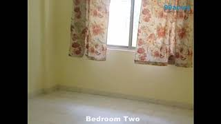 2 BHK,  Residential Apartment in Lullanagar