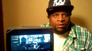 Chuckie - Makin' Papers (feat. Lupe Fiasco, Too Short & Snow Tha Product) Reaction Request