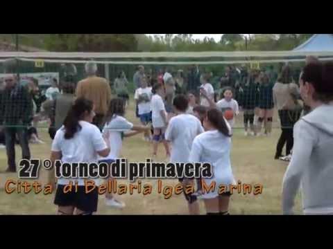 Preview video Il 27° Torneo di Primavera su Teleromagna!!!