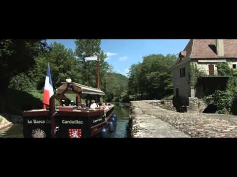 Saint-Cirq Lapopie/Pech Merle -Témoignage - Grands Sites de Midi Pyrénées