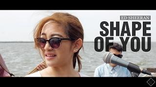 Natalie Zenn - Shape Of You by Ed Sheeran (Cover)