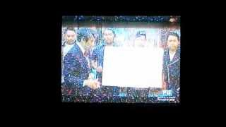 Jojo A and Juan Rhyme Brothers @ TV5- TUBBATAHA!!!