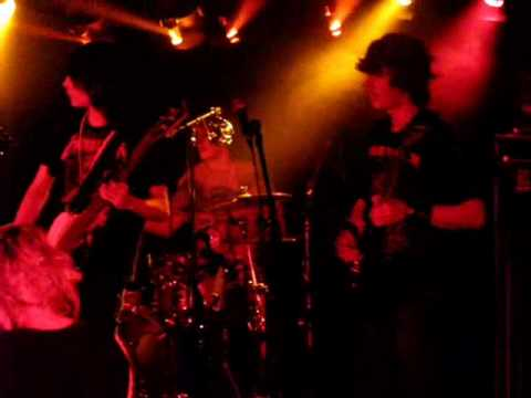 Re-Animate - Eyes Of The Blind (Original Song) - Live At Kendal Brewery 30.03.10