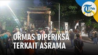 7 Perwakilan Ormas Diperiksa Terkait Insiden Asrama Papua