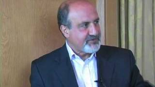 Video: Nassim Taleb - Getting Personal