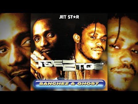 Toe 2 Toe – Sanchez and Ghost (FULL ALBUM) | Jet Star Music