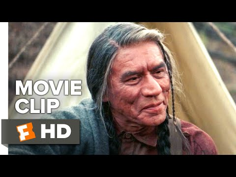 Hostiles (Clip 'It Will Give Me Life')