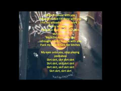 Roy Woods- Skrt (Remix) (With Lyrics)