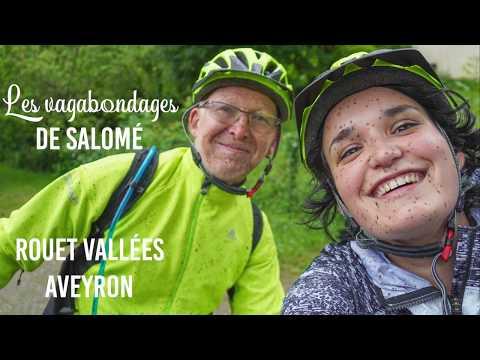 Velo electrique Rouet vallées aveyron © OT Pays Ségali,