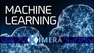 Kimera! Искусственный интеллект это будущее!