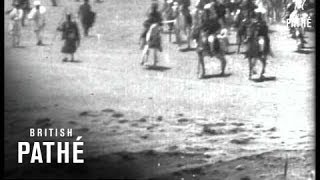 Abyssinia Warriors (1936)