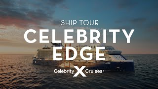 Celebrity Edge: What Makes Edge Unique