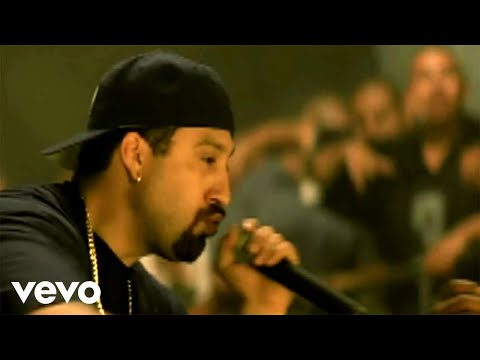 Cypress Hill - Can't Get the Best of Me online metal music video by CYPRESS HILL