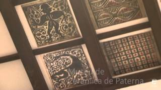 preview picture of video 'Coneix la teua ciutat. Visita nocturna a Paterna.'