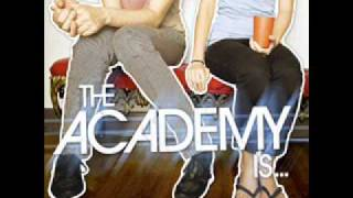 Paper Chase-The Academy Is...