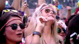 Alesso & Calvin Harris ft. Hurts - Under Control (Live Tomorrowland 2015)