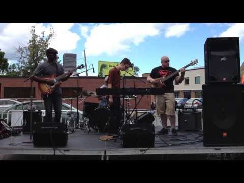 "This Life ""I've Heard it Before"" Live at Boulderfest 2013"