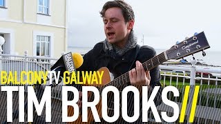 TIM BROOKS X BALCONY TV